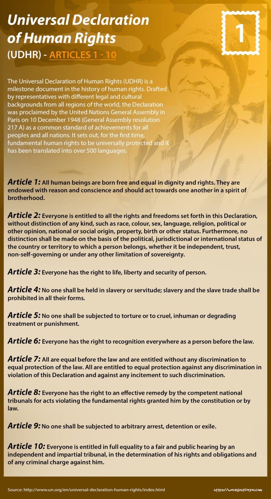 Human-Rights-Day_10-DECEMBER_UDCR-Articles-1-10