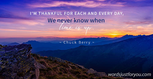 Quote by Chuck Berry