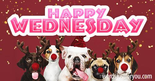 Happy Wednesday Image
